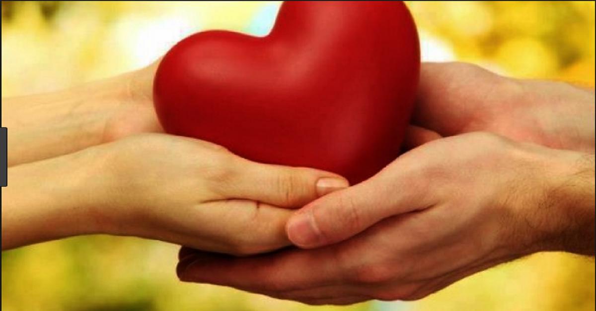 El desafio del amor DÍA 2: el amor es amable