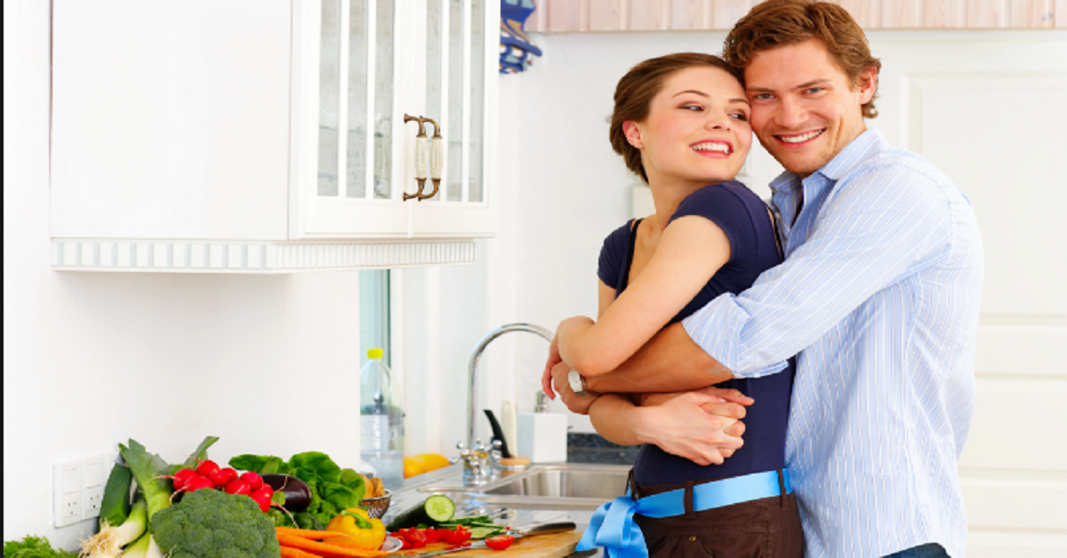 El secreto de vivir en pareja