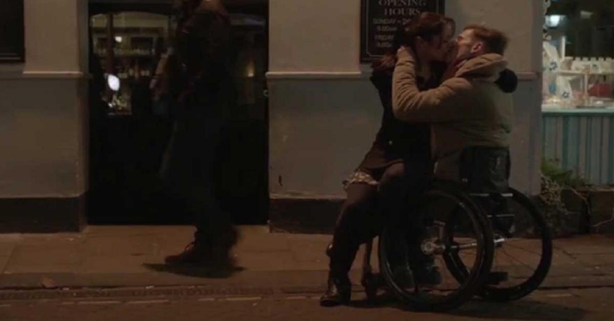 Sexualidad en Personas Discapacitadas
